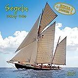 Segeln - Sailing - Voiles 2021 Artwork