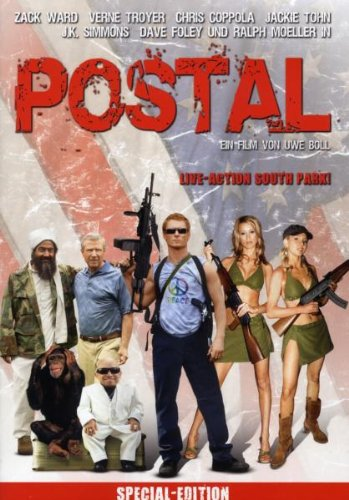 Postal [Special Edition]
