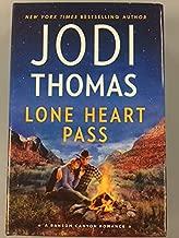 lone heart pass (large print)