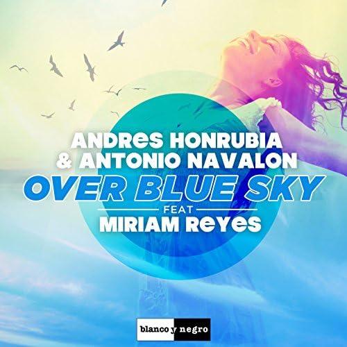 Andres Honrubia & Antonio Navalon feat. Miriam Reyes
