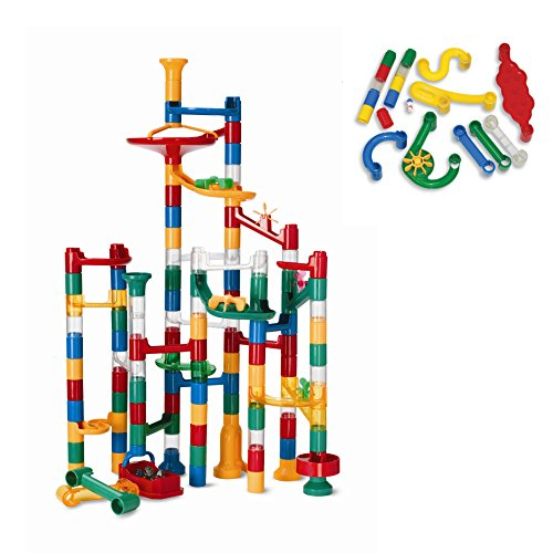 MindWare Marble Run and Add-on Set