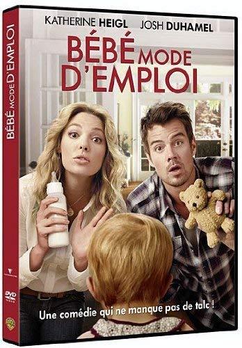 Bébé mode d'emploi [Francia] [DVD]