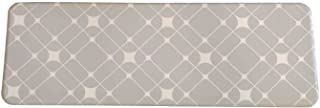Anti Fatigue Cushion Stylish Comfort Floor Foam Kitchen Mat, Office Mat, Waterproof, Easy to clean, Soft and Thick, Non To...
