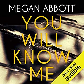 You Will Know Me cover art