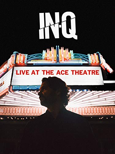 IN-Q - Live At The Ace Theatre