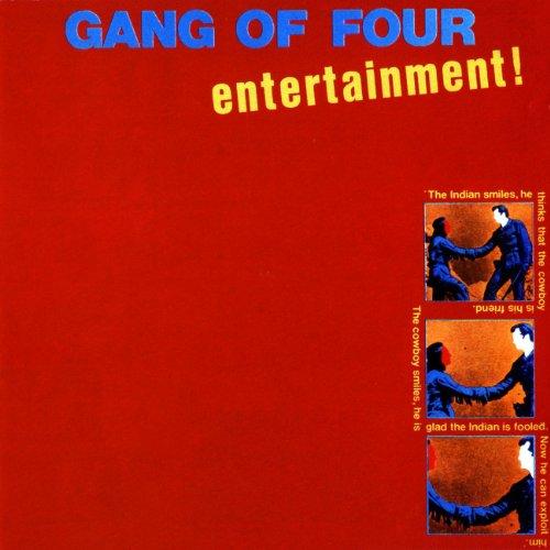 Entertainment [Vinilo]