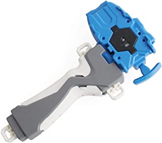 Launcher Grip.Right Spin! The Third Battling Top Generation Starter String Launcher Franchise!(Blue)