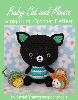 Amigurumi Cat Doll Crochet Free Patterns - Crochet & Knitting | 336x260