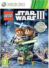 Lego Star Wars III 3 The Clone Wars Classics by Lucasarts, 2011 - Xbox 360