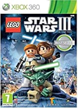 Lego Star Wars III 3 The Clone Wars Classics by Lucasarts, 2011 - Xbox 360