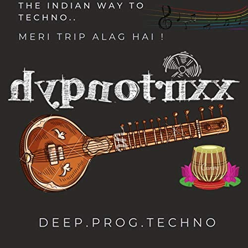 Hypnotrixx