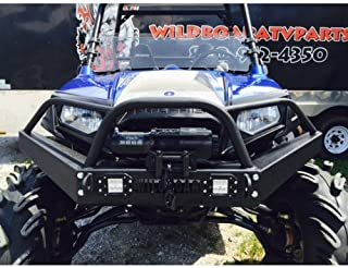 Polaris RZR 570/800 08-up Xtreme Duty Front Bumper W/led's Lights