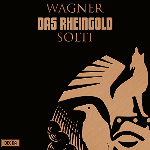 Wagner: Das Rheingold / Scene 2 -