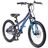 Best Bikes For 9 Year Old Boys - Royalbaby Boys Girls Kids Bike Explorer 20 Inch Review