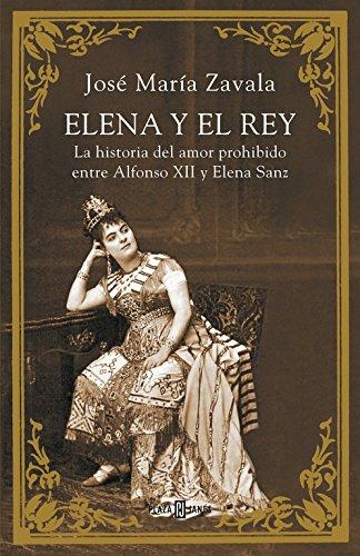 Elena y el Rey: La historia del amor prohibido entre Alfonso XII...