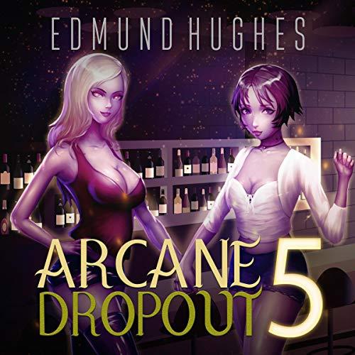 Arcane Dropout 5 Titelbild