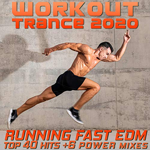 Workout Trance 2020 - Jet Pack Shoes For Running 142 BPM (30 Min Psy Trance Fullon Fitness Power Mix, Pt. 3)