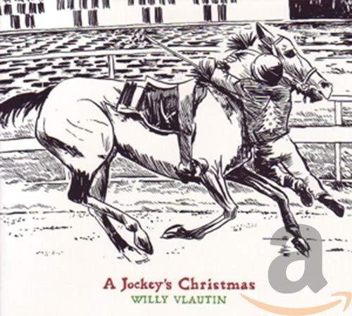 A Jockey's Christmas