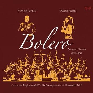 Bolero, Canzoni d'Amore - Love Songs