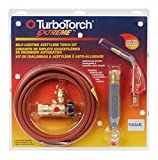 Product Image of the TurboTorch 0386-0832 PL-5ADLX-MC Torch Kit Swirl for MC tank, Air Acetylene