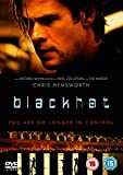 Blackhat [2015] by Chris Hemsworth(2015-06-22)