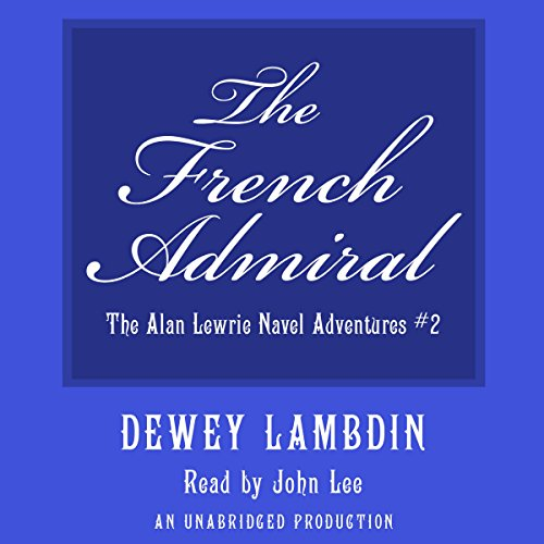 The French Admiral cover art
