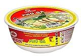 VIFON Pho Vietnamita Fideos de arroz de estilo oriental Pho Gà – Cuenco – 70 g 12