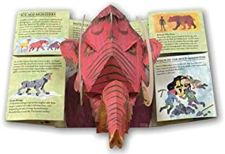 Encyclopedia Prehistorica: Mega-beasts by Robert Sabuda (2007-06-04)
