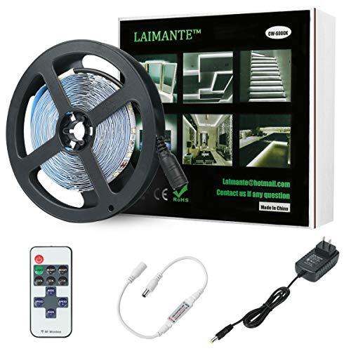 luz con mando fabricante Laimante
