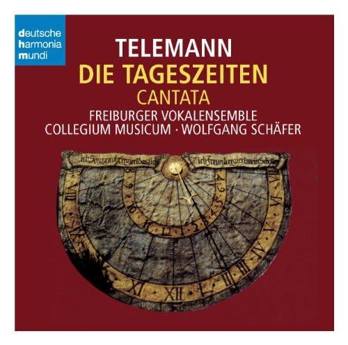 Freiburger Vokalensemble