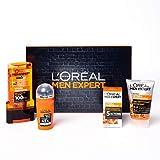 L'Oréal Men Expert Coffret Fête des Pères Hydra Energetic 4 Produits