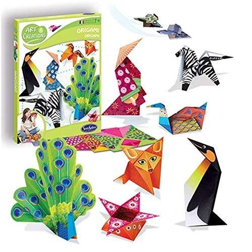 Sentosphère-AC Kit Origami Mixte 4300