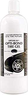 Optimum OB2008Q Opti-Bond Tire Gel - 32 oz.