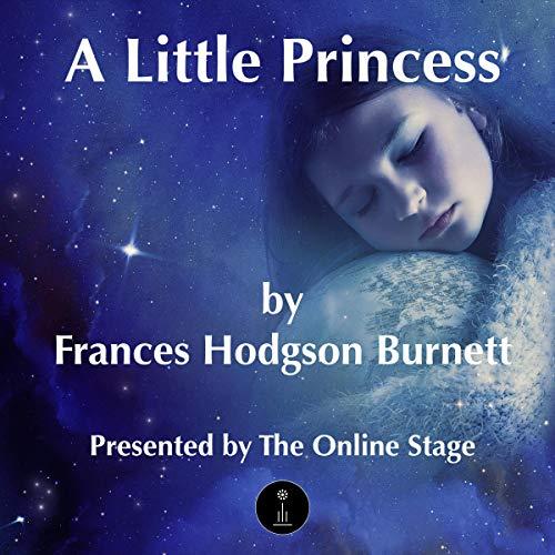 A Little Princess Titelbild