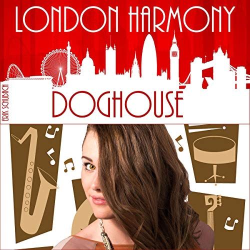 Doghouse cover art