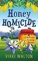 Honey Homicide