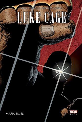 51bHQgqAINL. SL500  - Luke Cage Saison 2 : Le héros de Harlem revient aujourd'hui sur Netflix
