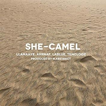 She-Camel