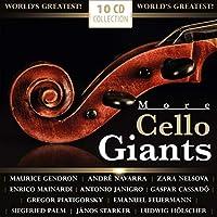 More Cello Giants