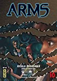 Arms, tome 16