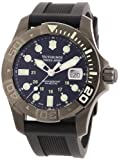 Victorinox Swiss Army Men's 241426 Dive Master 500 Black Ice...