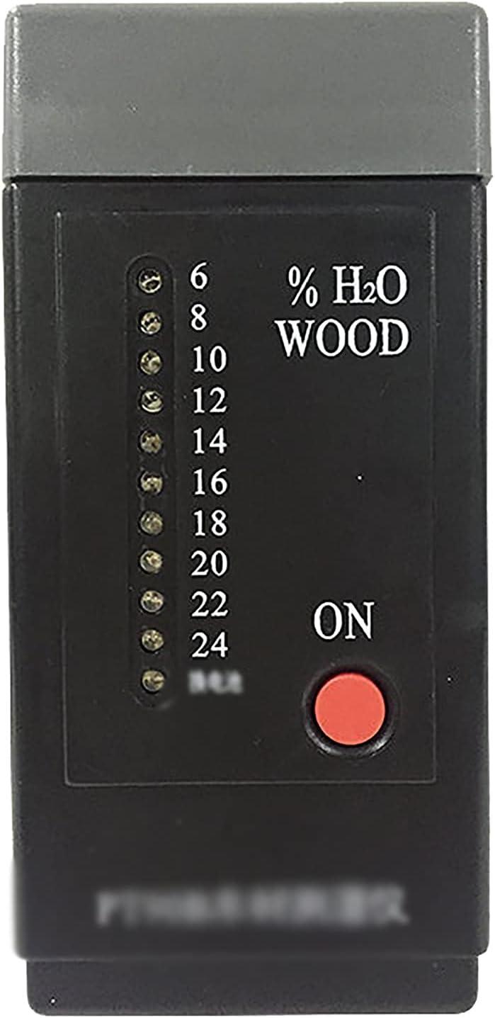 QERNTPEY Wood SEAL limited product Moisture Brand new Meter Digital Mete Portable