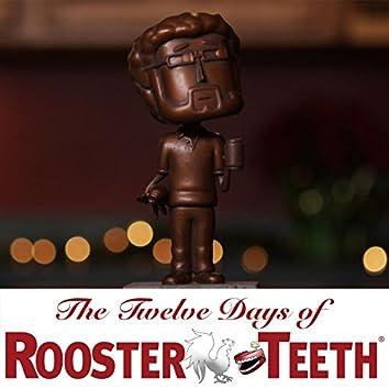 Twelve Days of Rooster Teeth