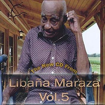 Libaña Maraza, Vol. 5