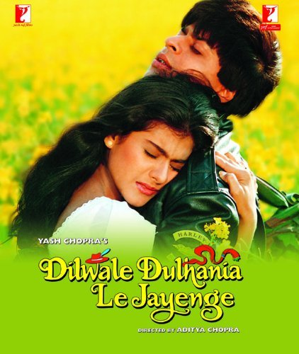 Dilwale Dulhania Le Jayenge (199...