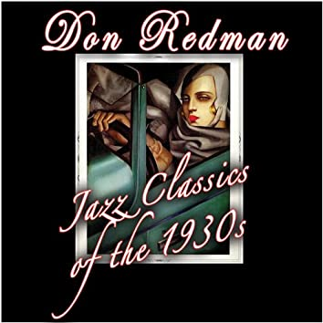 Jazz Classics Of The 1930s