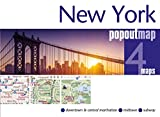 New York PopOut Map (PopOut Maps) [Idioma Inglés]