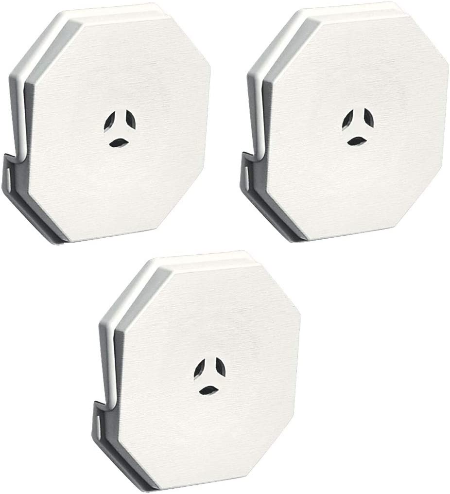 Builders Outstanding Edge 130110006123 Surface Block 5% OFF 3 White Pack