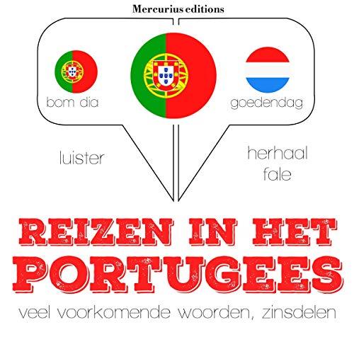 Reizen in het Portugees cover art