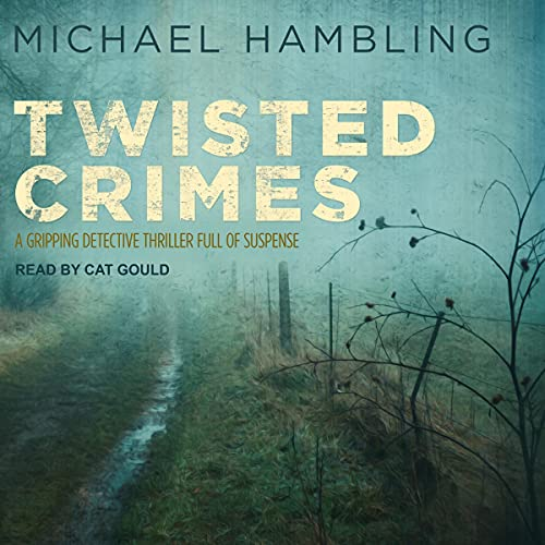 Twisted Crimes cover art